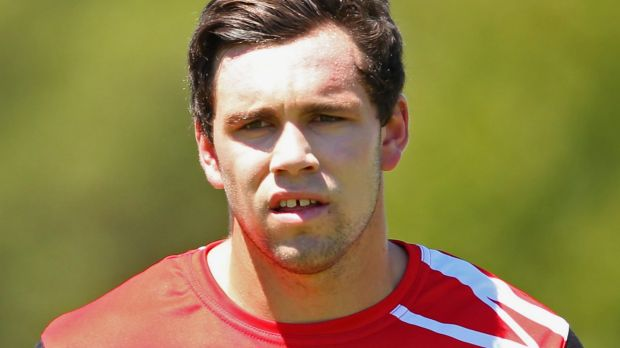 Article image for St Kilda to drop Josh Bruce for Paddy McCartin