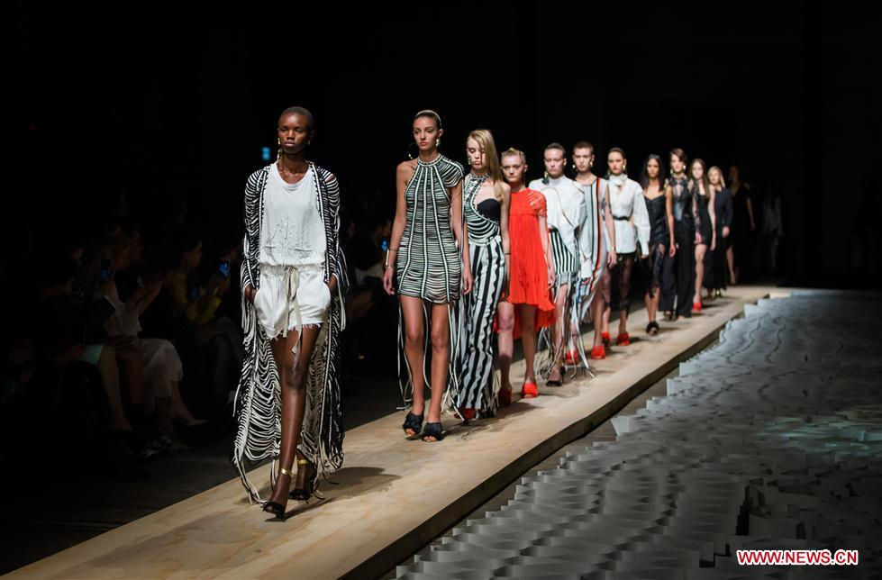 Mercedes- Benz Fashion Week