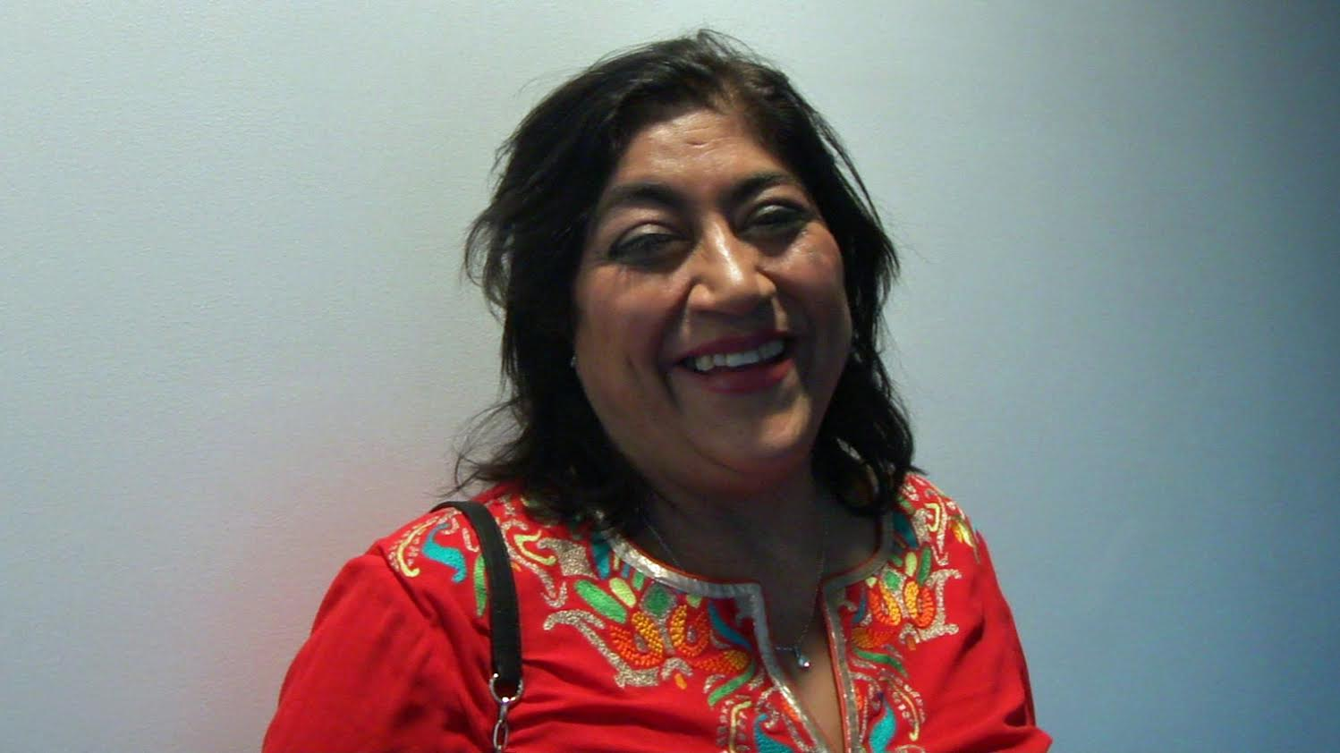 Article image for BENDING IT: Interview with Viceroy's House director Gurinder Chadha