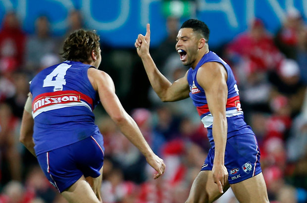Article image for GAME REVIEW: Sydney v Western Bulldogs at the SCG
