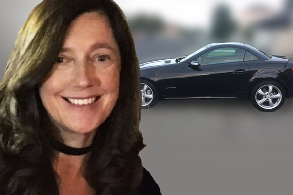 Article image for These cars could hold the clue to Karen Ristevski's murder