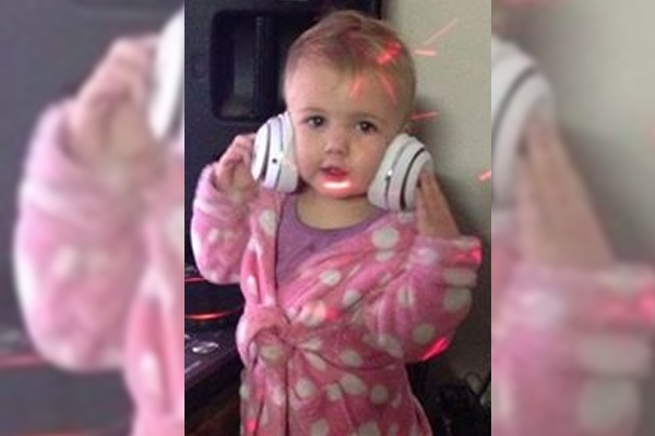 Article image for Urgent search for missing toddler Milena Malkic