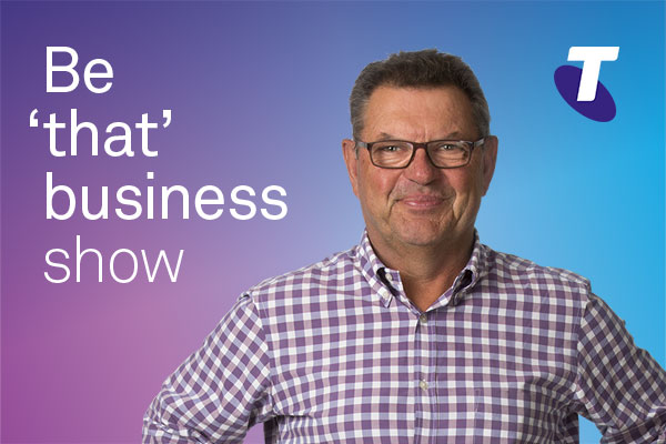 Be 'That' Business Show, October 11