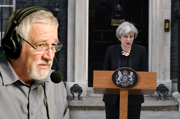 Article image for NEIL MITCHELL: Finally we're talking 'zero tolerance' – so what is that?