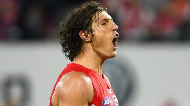 Article image for Should the Tigers recruit Tippett?