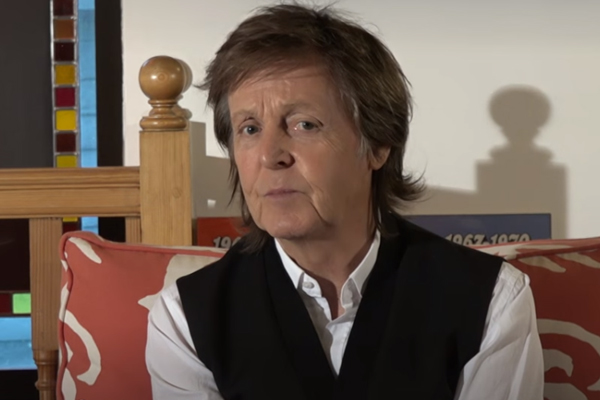 Article image for Rumour File: Former Beatle Paul McCartney coming to Melbourne