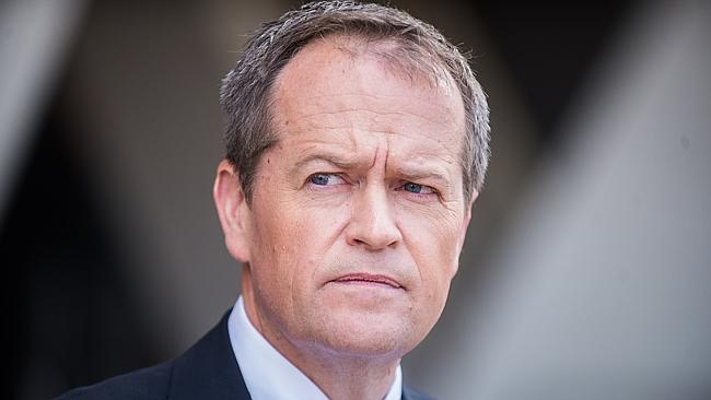 Bill Shorten to save Sunday penalty rates