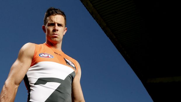 Article image for Brett Deledio suffers setback with new calf injury
