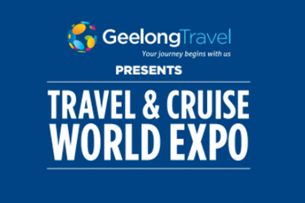 Article image for Geelong Travel and Cruise World Expo