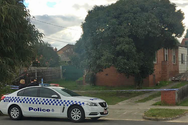 Article image for Baby stabbed to death in Reservoir
