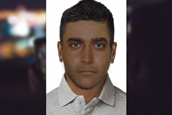 Article image for Police hunt man who posed as an Uber driver, sexually assaulting a woman at Eltham