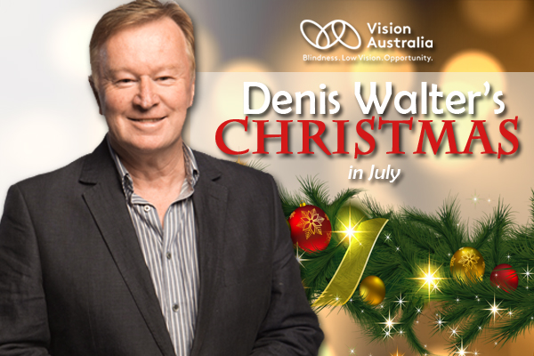 3AW Afternoons celebrate Christmas in July!