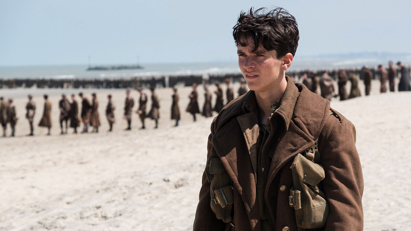 Article image for Dunkirk – Full review by Jim Schembri