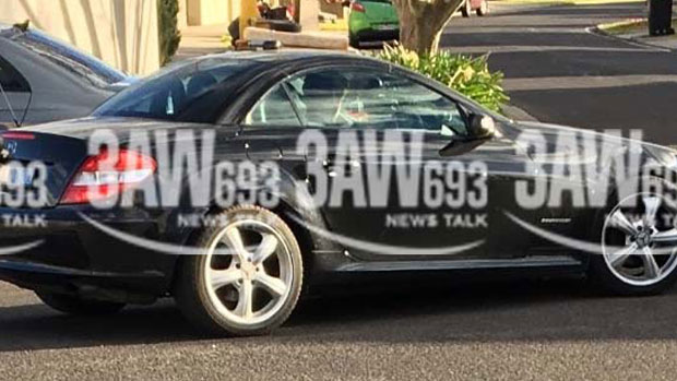 Article image for Police take Karen Ristevski's car for more testing