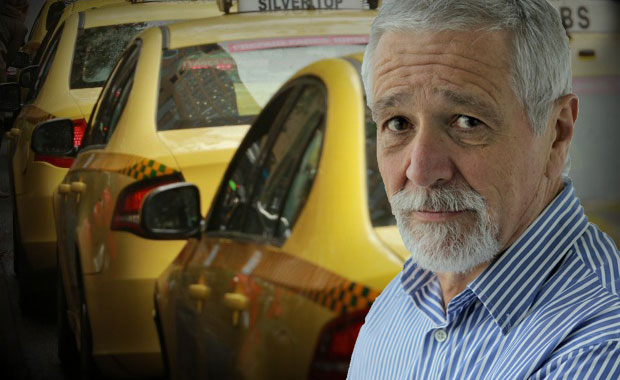 Article image for Dangerous flaw in taxi driver fatigue system uncovered