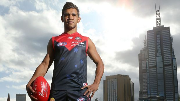Article image for Tom McDonald says Neville Jetta has been 'doing it for years'