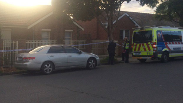 Article image for Woman found dead inside Richmond house