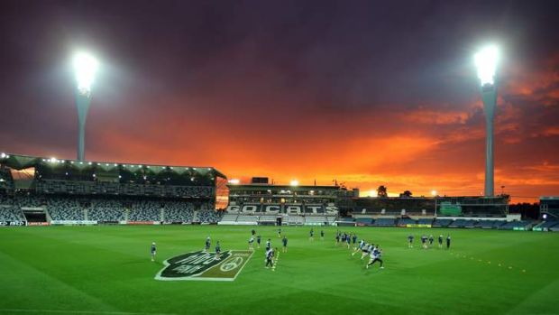 Article image for Cats want more Simonds matches