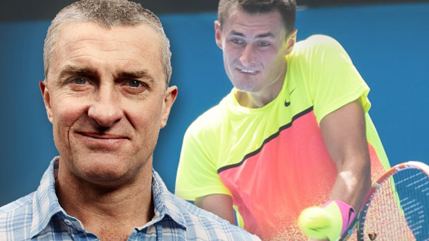 Article image for Tom Elliott's defence of Bernard Tomic