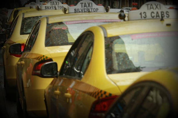 Article image for Surge pricing to become the norm under proposed taxi industry deregulation