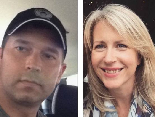 Article image for Melbourne woman and boyfriend go missing in Canada