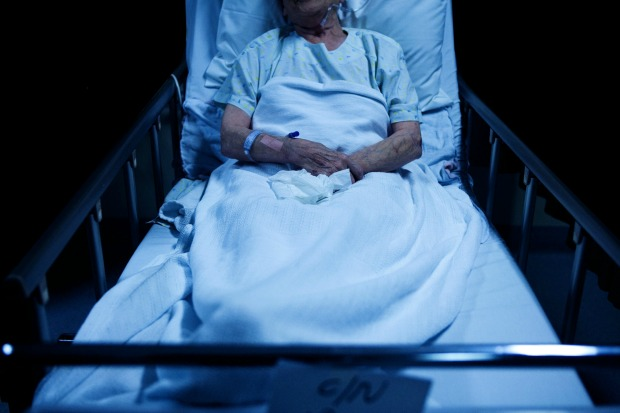 Article image for St Vincent's Health explains why it would reject euthanasia laws