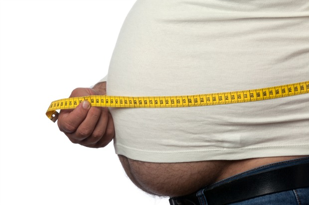 Article image for Australians among 'worst in the world' for carrying dangerous fat