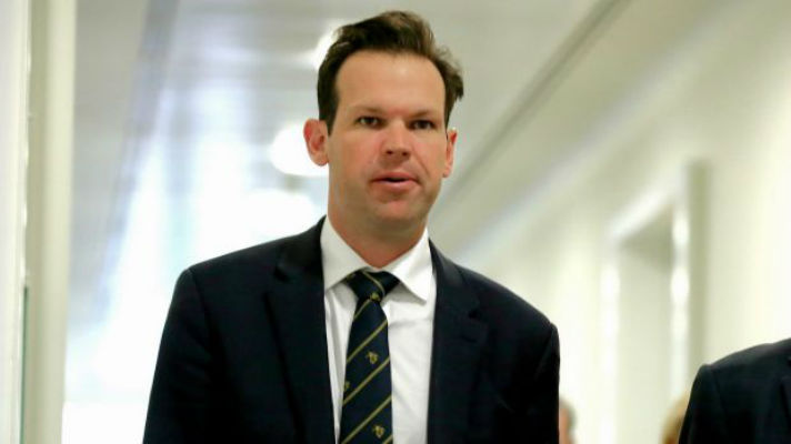 Matt Canavan quits Cabinet amid citizenship doubts