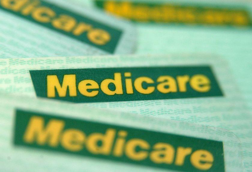 Medicare details for sale on the Darknet