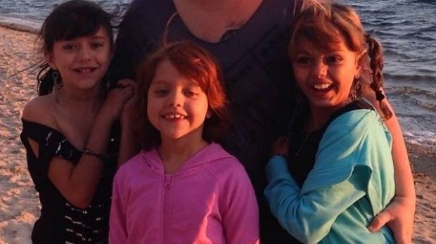 Article image for Search for five missing siblings