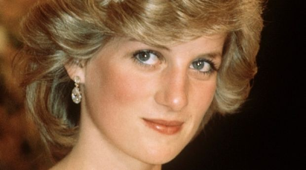 Article image for Neil Mitchell hits out at 'grubby' documentary on Princess Diana