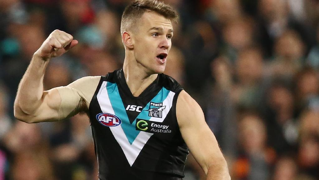 Article image for Robbie Gray breaks Saint hearts with last-gasp goal