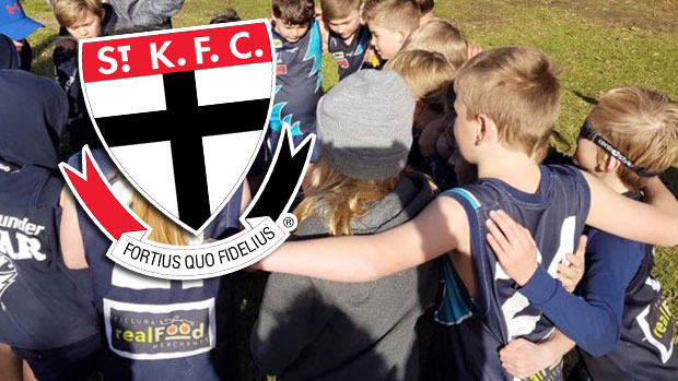 Article image for AFL club offers to give some struggling juniors a helping hand!
