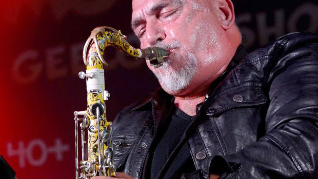 Article image for The Black Sorrows musician has invaluable instruments stolen