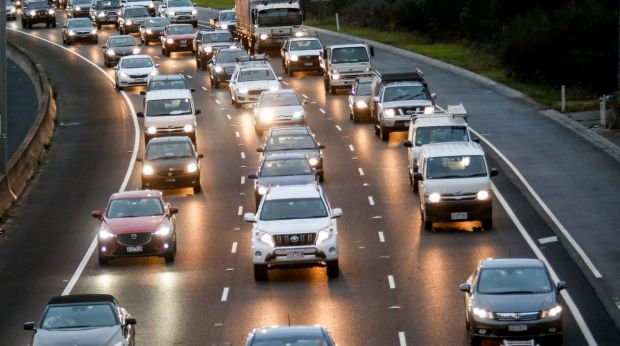 Article image for VicRoads explains changes on the Monash and Tullamarine freeways