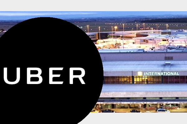 Article image for Uber to be 'legitimised' at Melbourne Airport