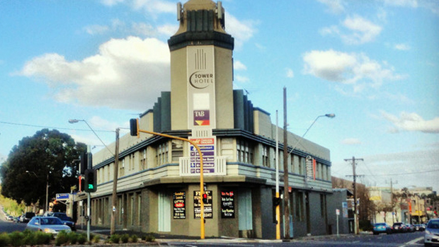 Article image for Pub Of The Week review: The Tower Hotel