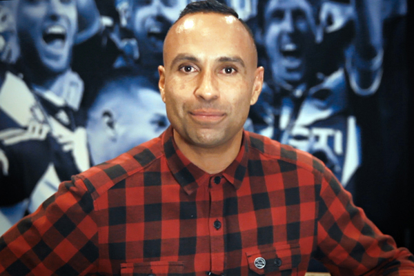 Article image for #SayItNow: Archie Thompson