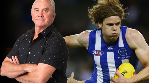 Article image for Tony Shaw says Collingwood should offer Ben Brown the big bucks