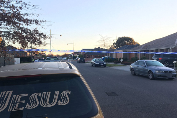 Article image for Two more shootings in Roxburgh Park