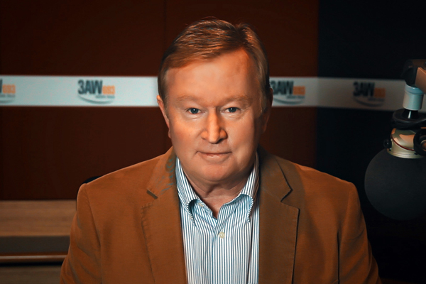 Article image for #SayItNow: Denis Walter