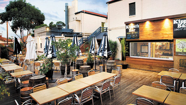 Article image for Pub Of The Week review: Great Northern Hotel, Carlton North
