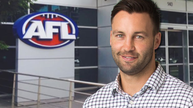 Article image for Jimmy Bartel reveals why he stood down from the MRP