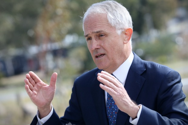 Article image for Prime Minister announces plan to avoid future citizenship drama