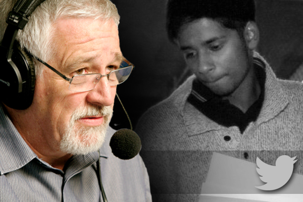 Article image for Neil Mitchell's campaign to bring Puneet-Puneet home