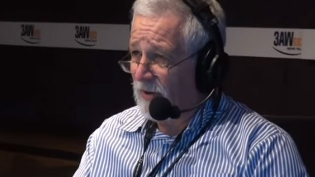 Article image for Neil Mitchell recalls the biggest stories in his 30 years at 3AW