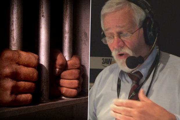Article image for Neil Mitchell fears judge's 'warning' will strip victims of their voice