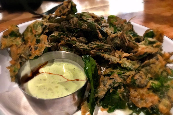 Article image for Kate reviews: Bhang in Brunswick