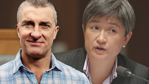Article image for Penny Wong's backflip shows politicians 'can't be trusted' on same-sex marriage