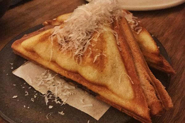 Article image for Bolognaise jaffle: Emma Dean's recipe